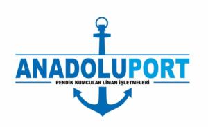 anadolu port logo